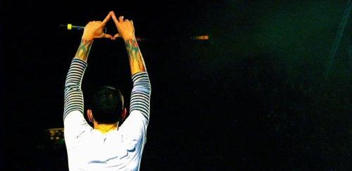Linkin Park Buttaflyys Opinion